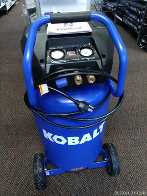 Air compressor for Sale in Modesto, CA