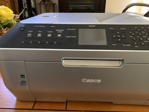 Wireless-all in one Printer for Sale in Canal Winchester, OH