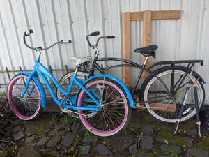 Couples Cruiser Bikes for Sale in Aloha, OR