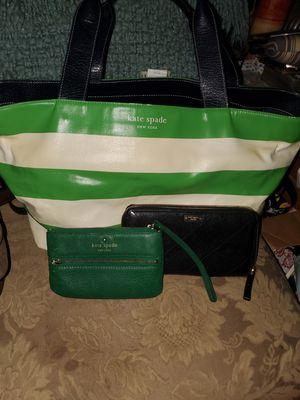 Kate Spade set of 3 for Sale in Lawrenceville, GA