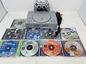PS1 Sony PlayStation Bundle Deal for Sale in Temple City, CA