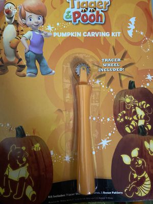 Pumpkin carving kit for Sale in Aurora, IL