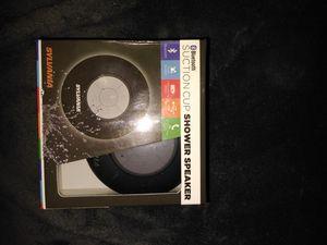 Bluetooth speaker asking 15 obo for Sale in Carmichael, CA