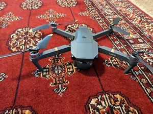 DJI Mavic pro quadcopter with remote controller + Fly More Combo for Sale in Miami, FL