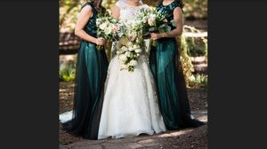 Stunning wedding dress for Sale in Auburn, WA