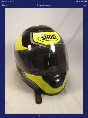 Shoei Helmet Qwest Motorcycle Helmet for Sale in Tampa, FL