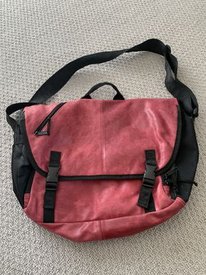 Messenger/travel bag for Sale in Norfolk, VA