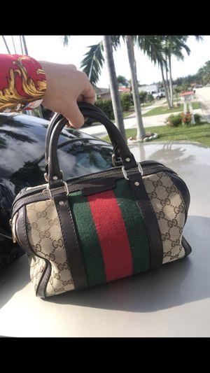 Handbag Gucci auténtica for Sale in Miami, FL