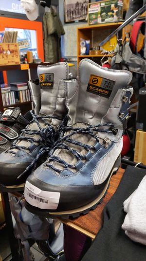 Scarpa Size 42 Boots for Sale in Seattle, WA