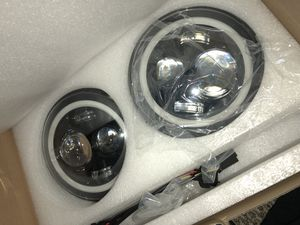 Turbo SII headlights for Sale in Falls Church, VA
