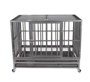 "42 "" new metal dog crate for Sale in St. Louis, MO"