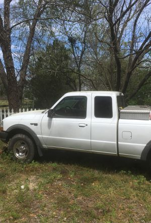 Ford ranger for Sale in Lumberton, NC