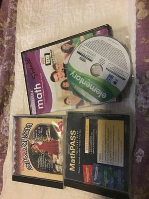 Educational Software for Sale in Colonial Heights, VA