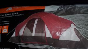 8 people camping tent for Sale in Mesa, AZ