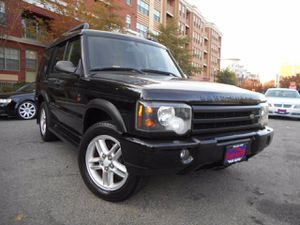 2004 Land Rover Discovery for Sale in Arlington, VA