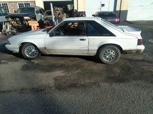 93 Mustang LX 2.3 manual trans. for Sale in Myrtle Creek, OR