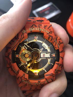 DragonBall Z G-Shock 5164 for Sale in Winter Garden, FL