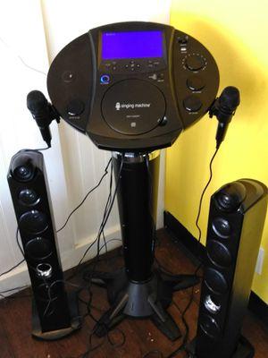 Karaoke Machine for Sale in San Antonio, TX