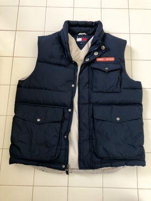 Vintage Tommy Hilfiger Puffer vest (MEDIUM ) for Sale in Seven Valleys, PA