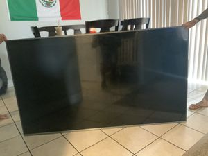 Hisense 75 inch for Sale in Madera, CA