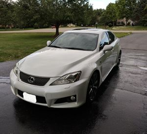 2008 Lexus ISF for Sale in Baltimore, MD