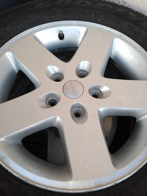 Wheels and tires for Sale in Phoenix, AZ