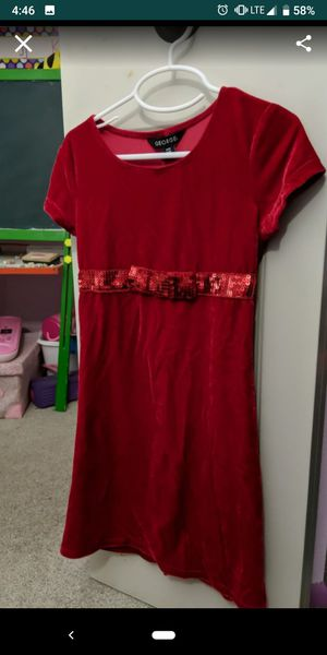 6-6x Christmas dress for Sale in Kenneth City, FL