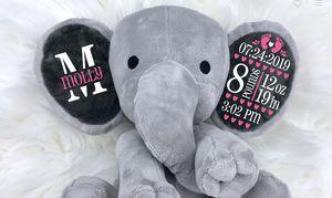 Elephant birth stat for Sale in Midland, TX