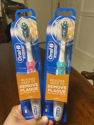 Oral-b for Sale in Providence, RI