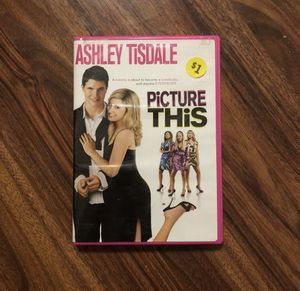 Picture This Movie for Sale in undefined