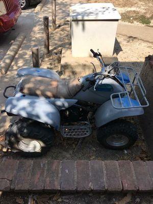 Polaris 250cc 4 wheeler for Sale in Dallas, TX
