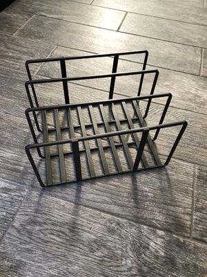 Kitchen / magazine rack for Sale in Lake Forest, CA