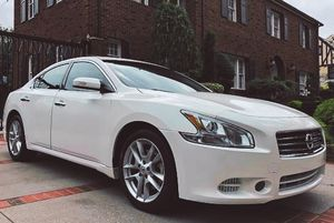 !!!!Full Size 2010 Nissan Maxima SV drive!!!! for Sale in Millvale, PA