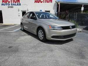 2013 Volkswagen Jetta Sedan for Sale in Lake Worth, FL