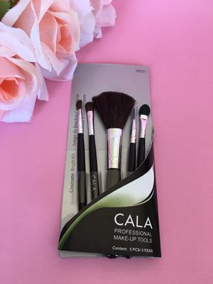Professional Makeup Brush Kit Cosmetics for Sale in Las Vegas, NV