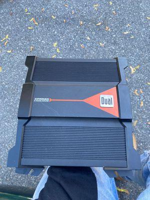 Amplifier 400W for Sale in Providence, RI