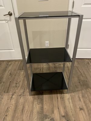Living Room Shelf for Sale in Federal Way, WA