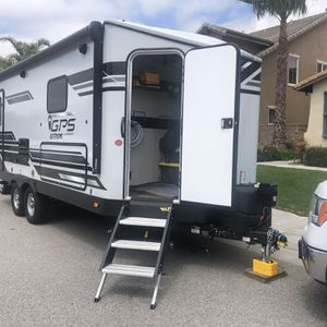 Travel Trailer for Sale in Beaumont, CA