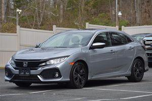 2017 Honda Civic Hatchback for Sale in Fredericksburg, VA