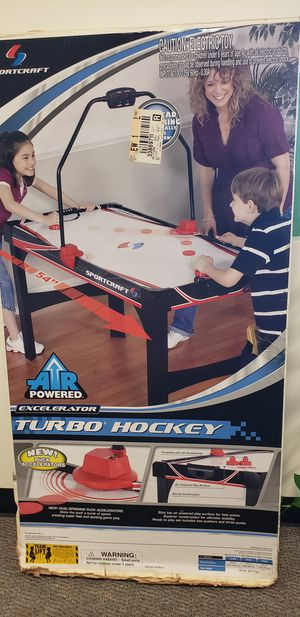 New air hockey tables for Sale in Miami, FL