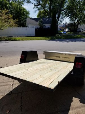 Utilty trailer for Sale in Whiting, IN