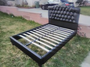 Full Size Bed Frame for Sale in Lawndale, CA
