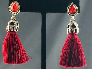 Red Charming Tassel for Sale in San Diego, CA