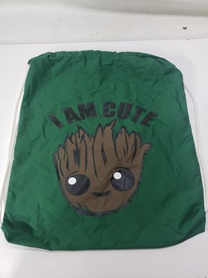 Unique I AM GROOT Backpack for Sale in Denton, TX