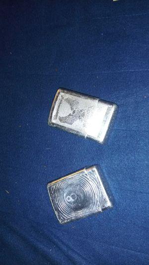 Vintage Tin Cigarette Cases for Sale in Coffeyville, KS