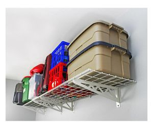 Saferacks 18in x 48in wall shelves for Sale in Moreno Valley, CA