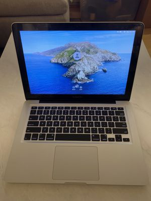 "13.3""in MacBook Pro for Sale in Washington, DC"
