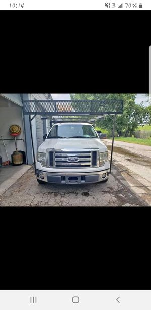 2010 ford f-150 for Sale in Tampa, FL