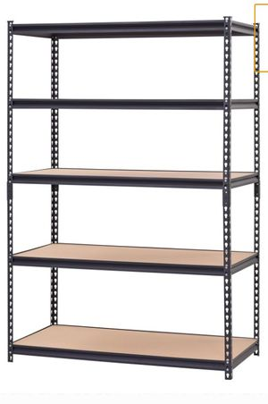 Heavy Duty Shelving for Sale in MENTOR ON THE, OH