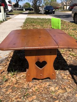 Bench/coffee Table for Sale in Orlando,  FL
